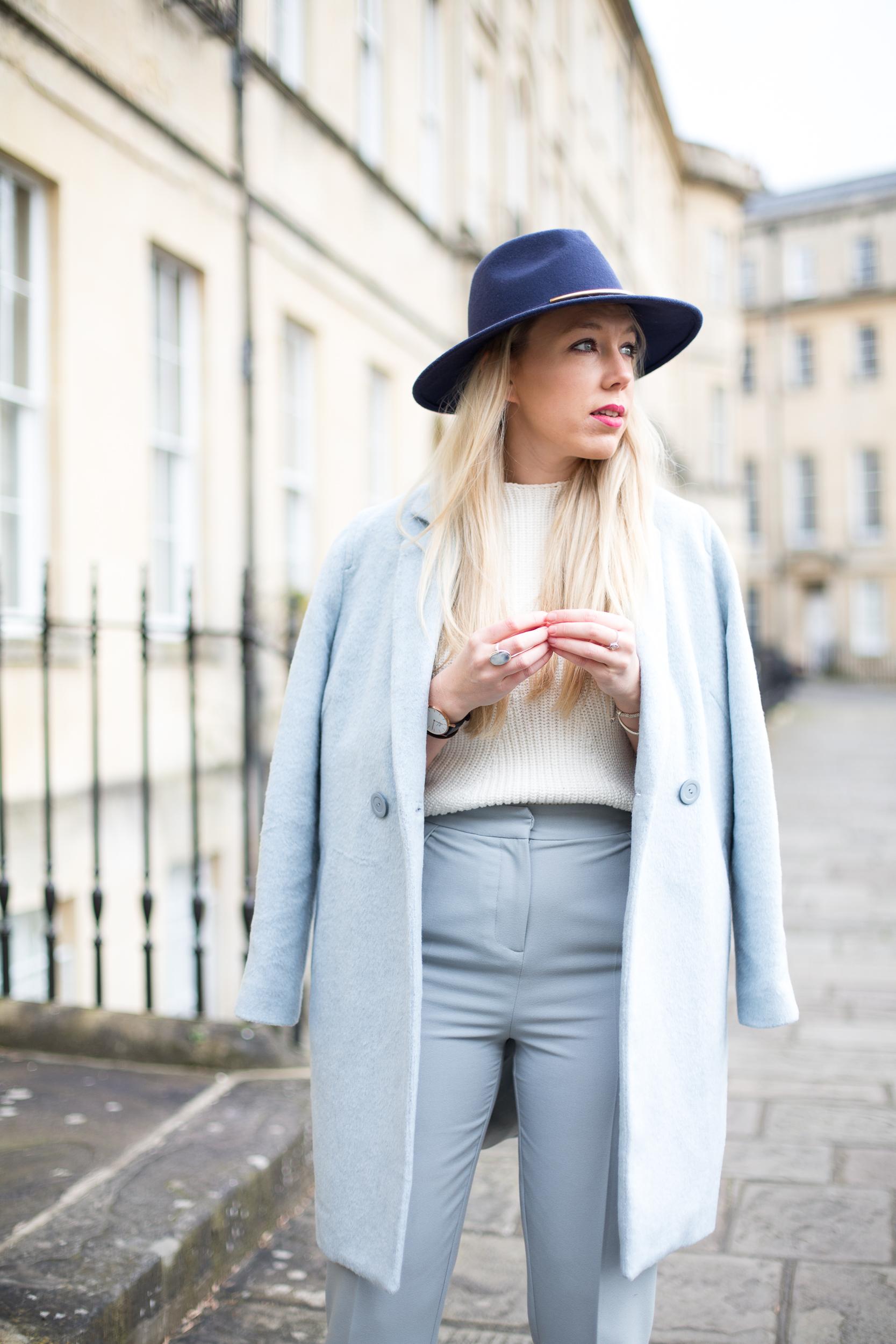 Laura Ashley Coat