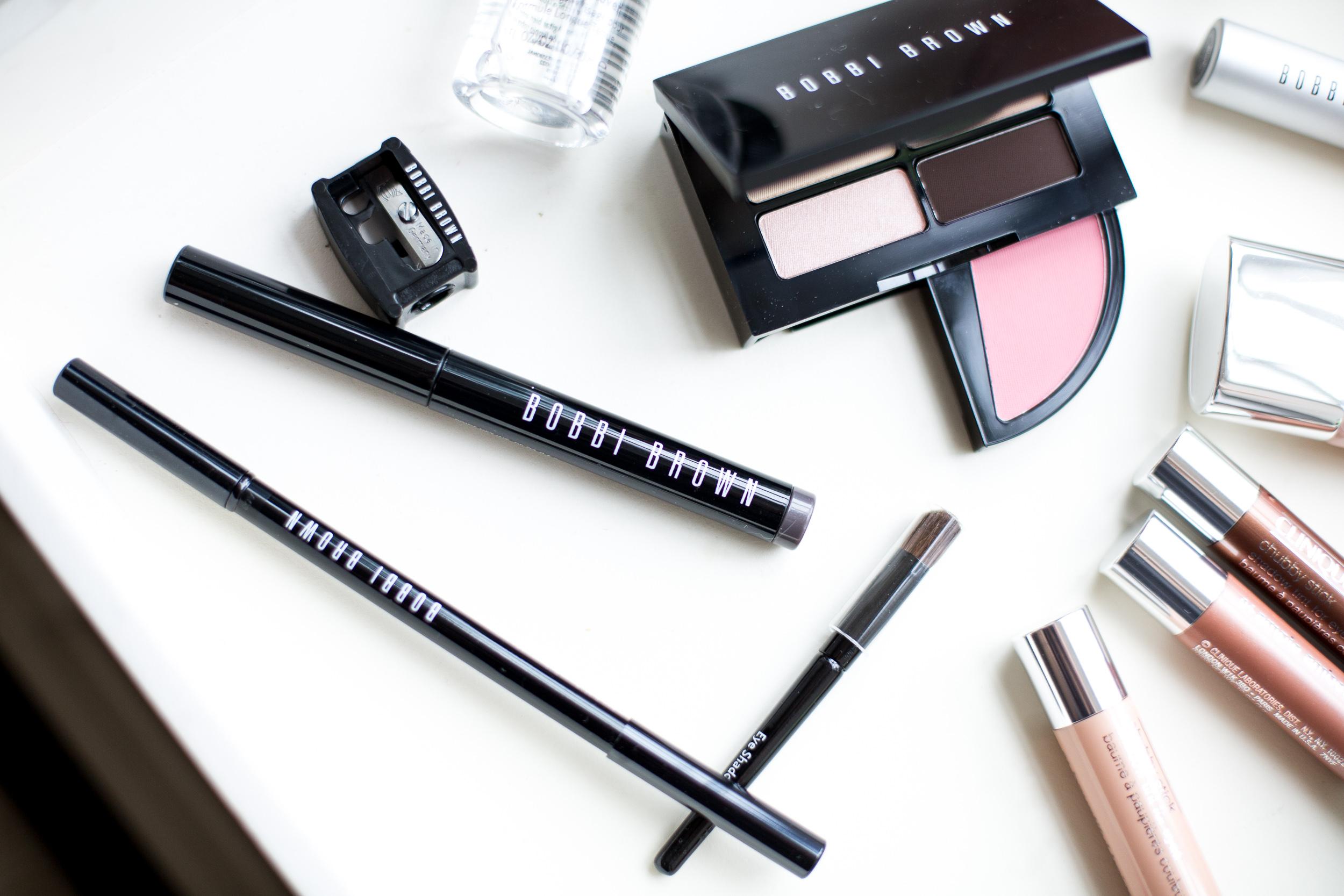 Estee Lauder Travel Makeup