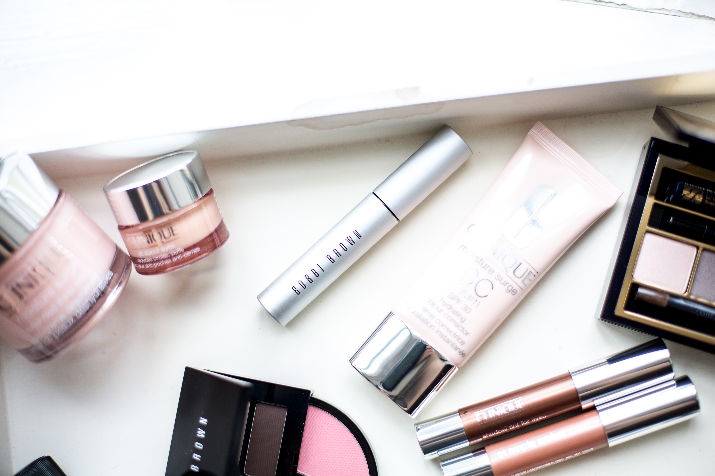 Estee Lauder Travel Makeup