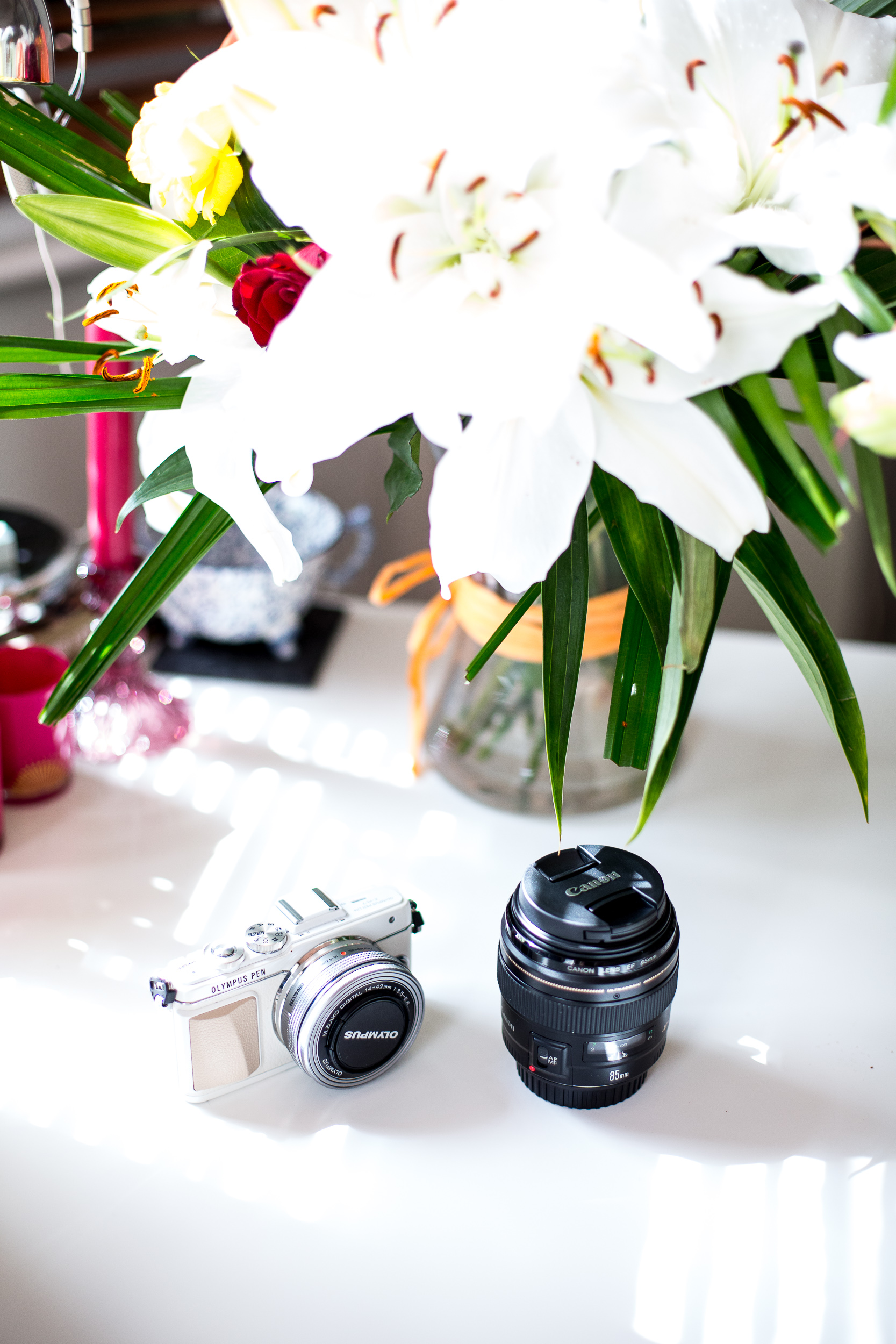 Blog Photography Tips