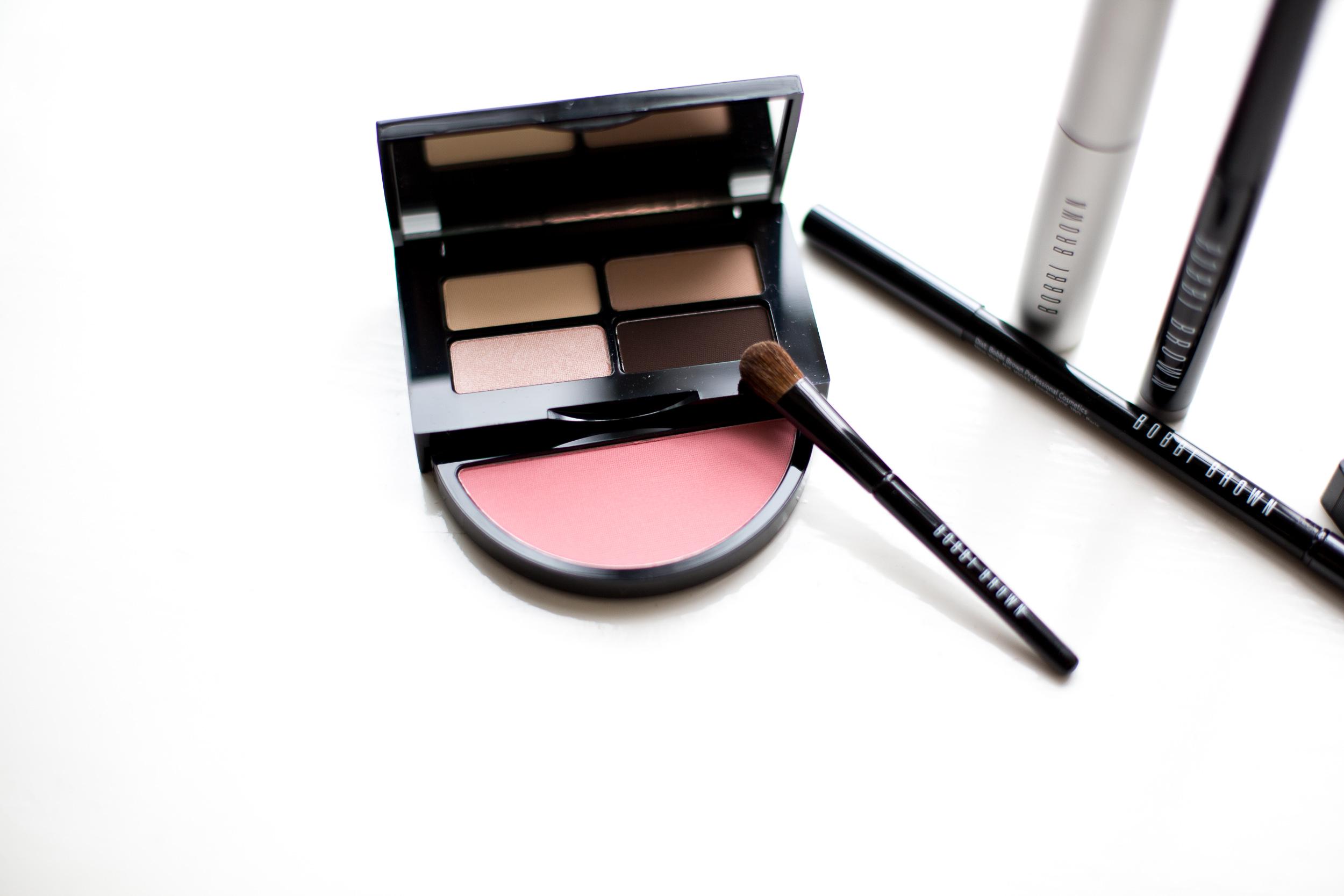 Bobbi Brown Eye Makeup