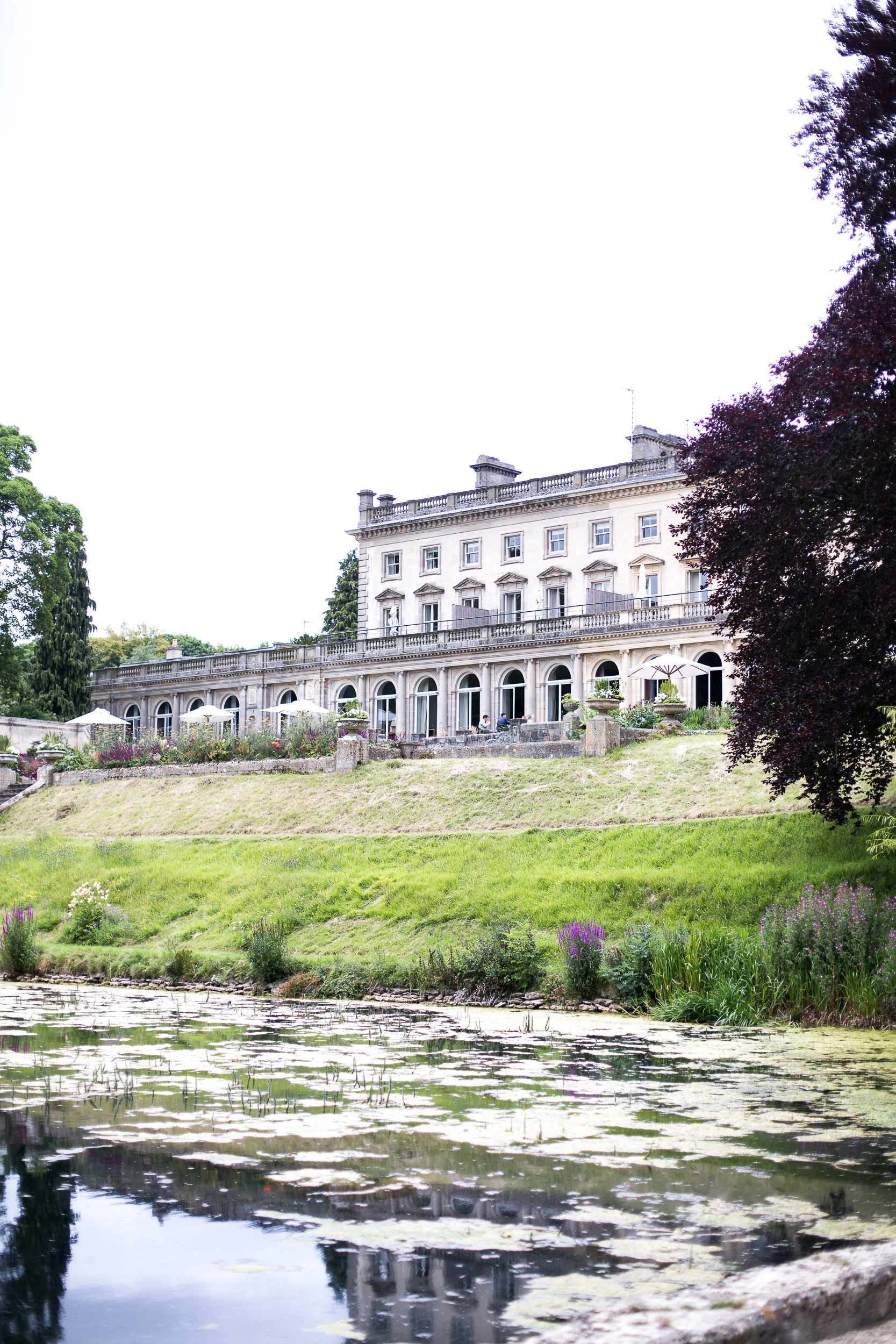 Mediamarmalade Cowley Manor