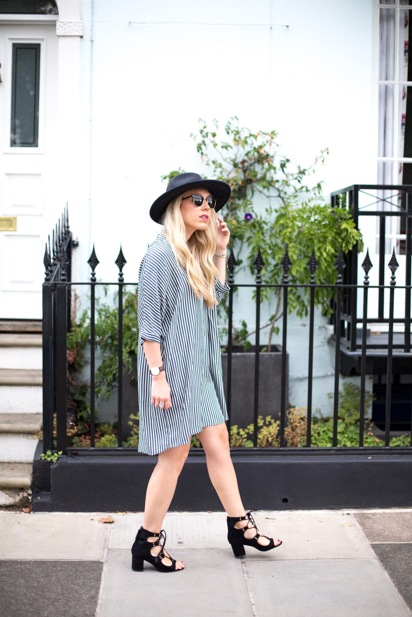 Mediamarmalade Shirt Dress