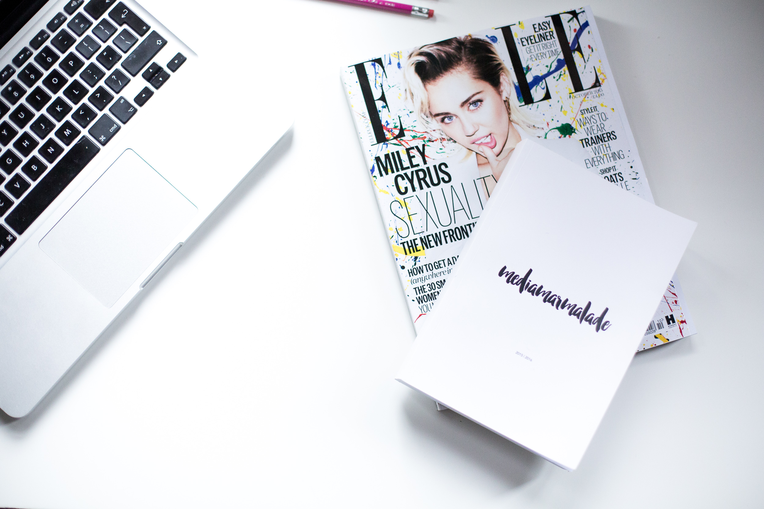 Mediamarmalade Blogging for Business