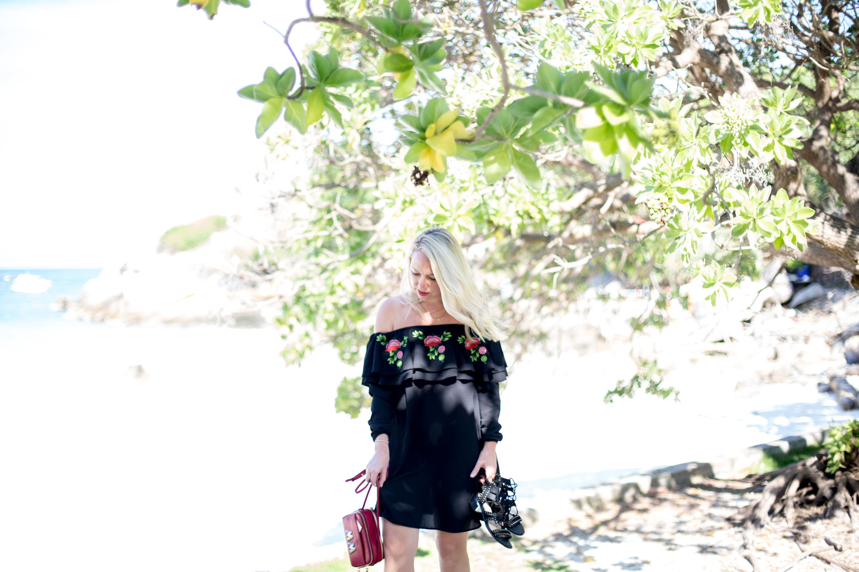 mediamarmalade_new_look_bardot_dress