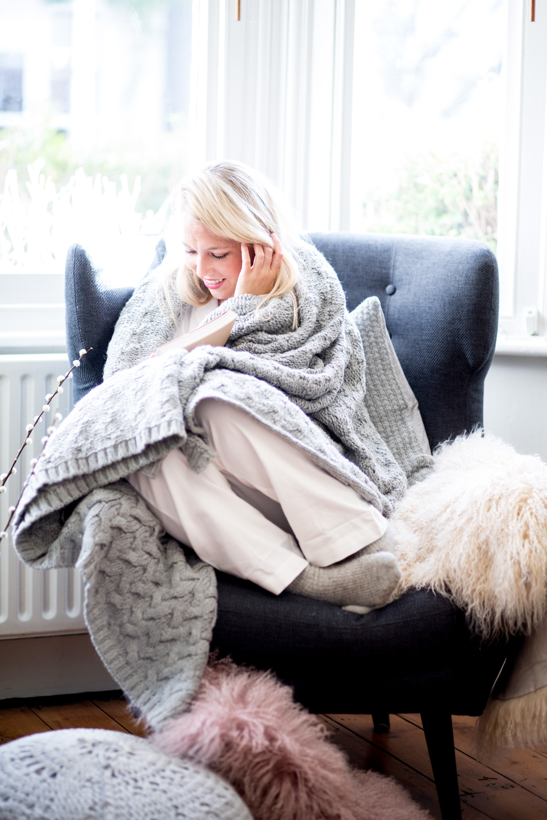 Mediamarmalade, White Company Winter