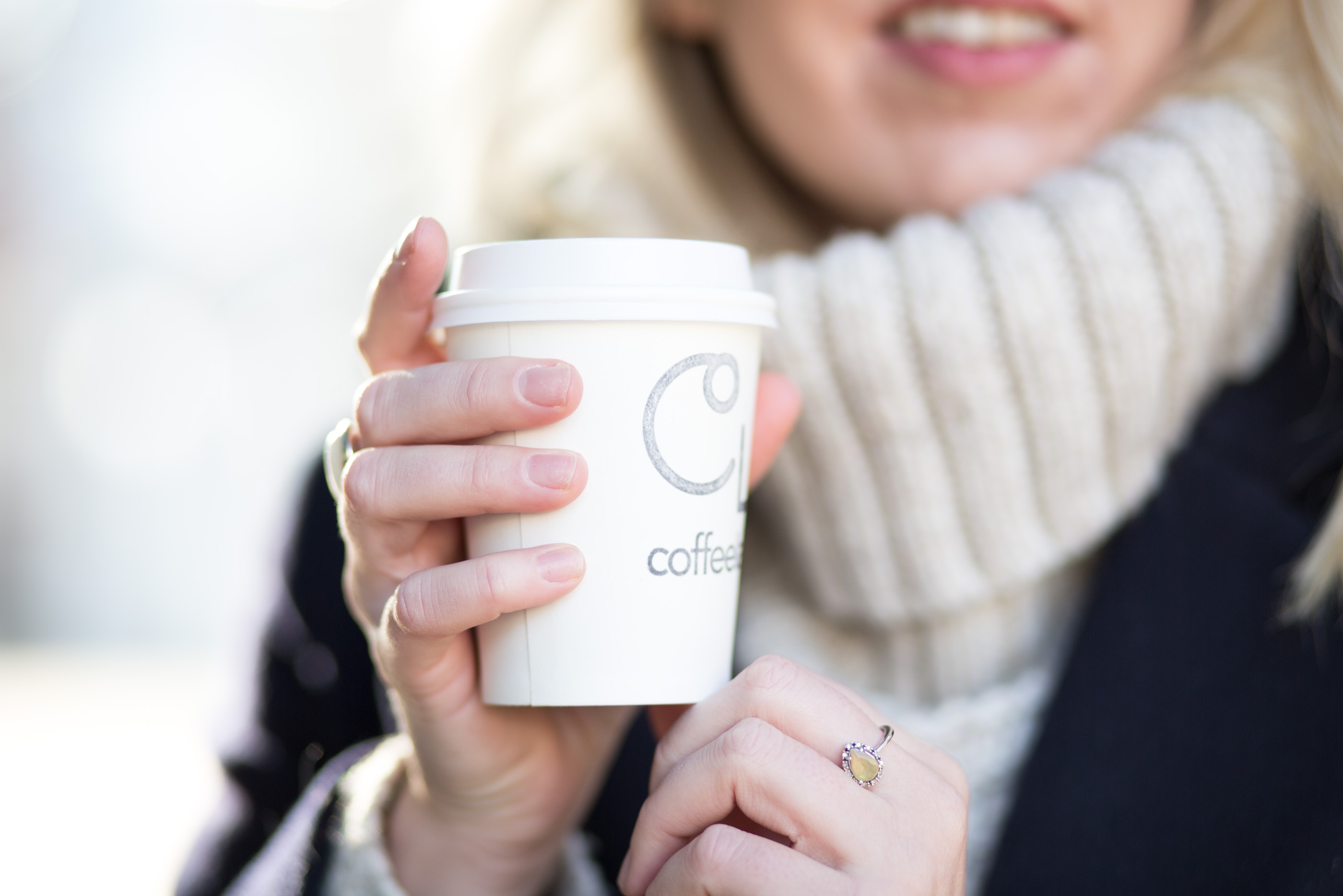Mediamarmalade | Coffee