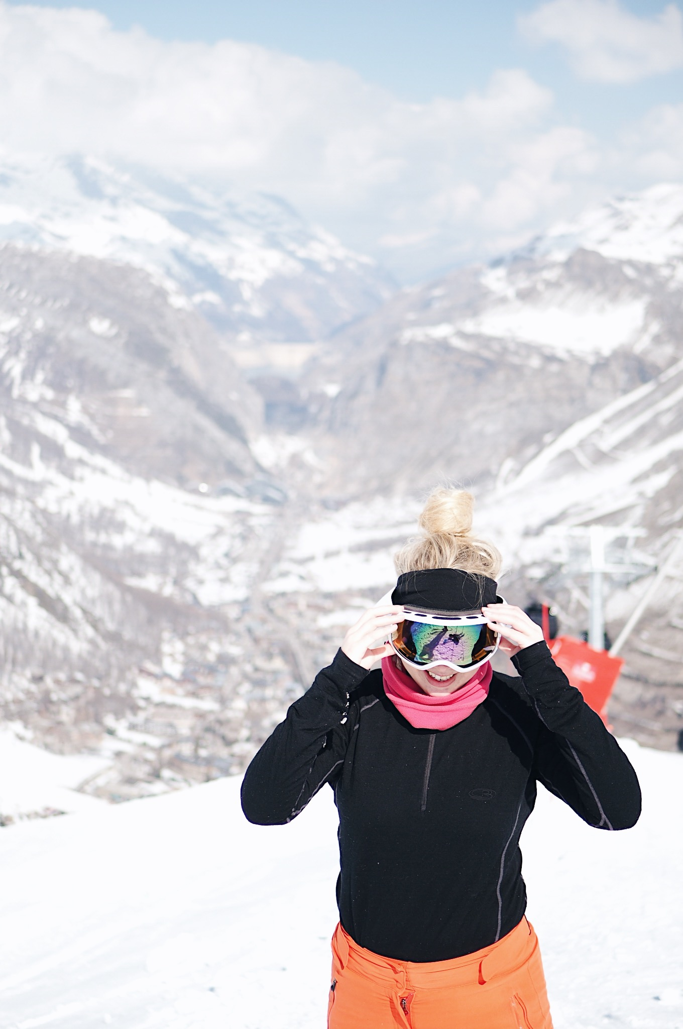 Val D'Isere Guide