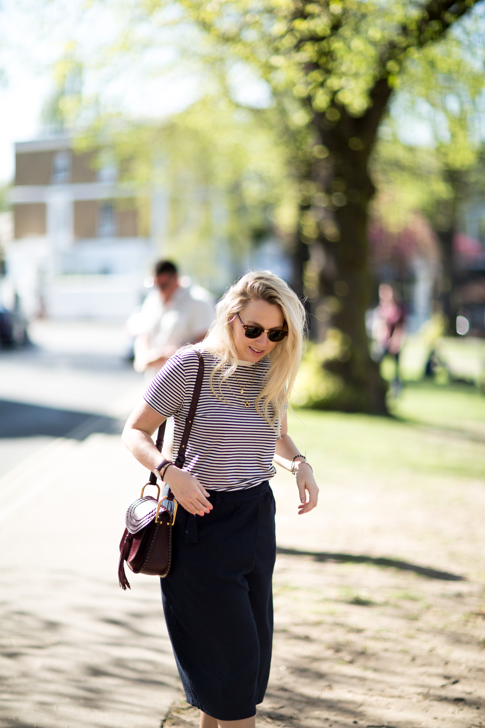 6 style tips for channelling the tom boy look this spring | fashion blogger | spring style | mediamarmalade