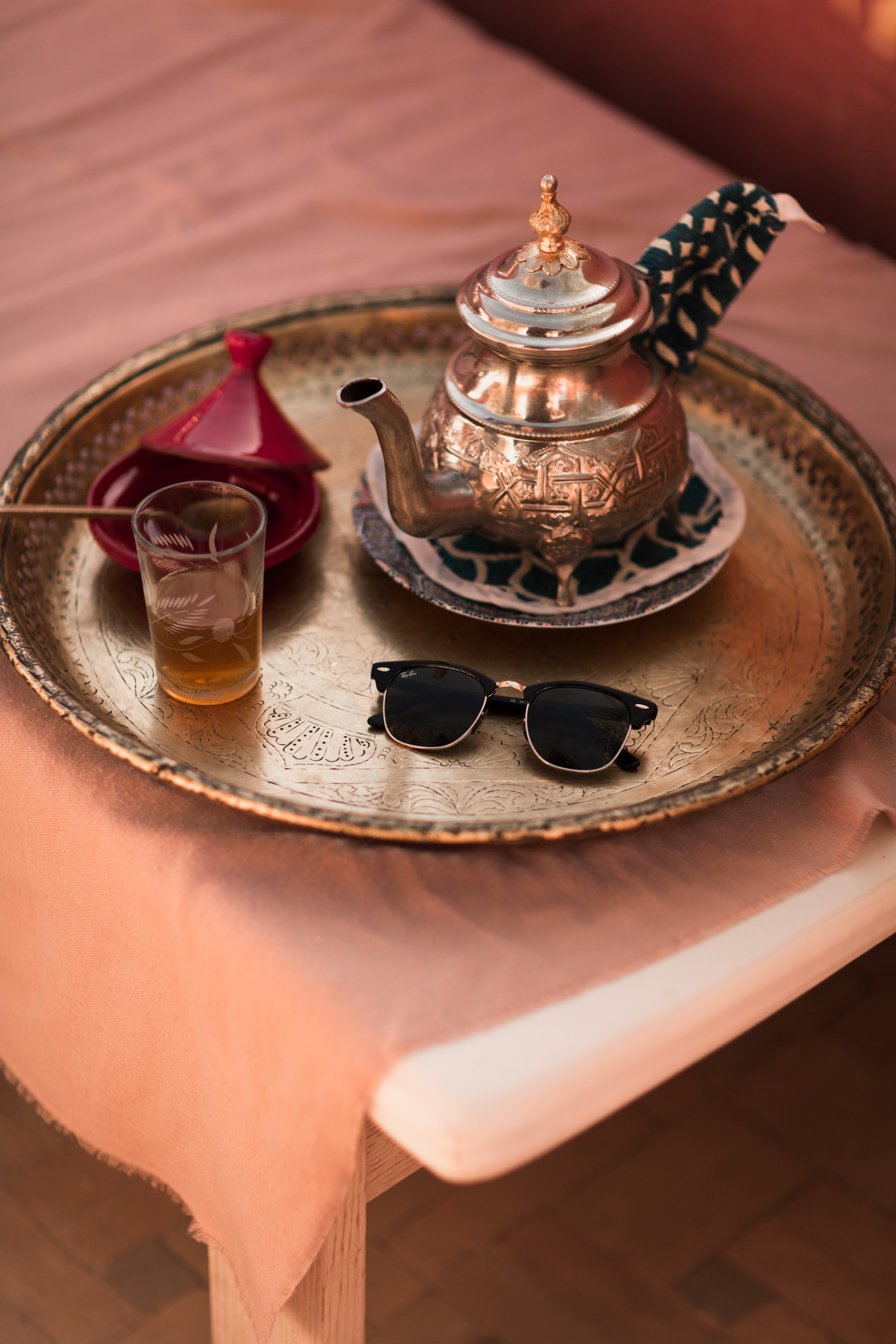 Where To Stay In Marrakech Riad Ptit Habibi Mediamarmalade