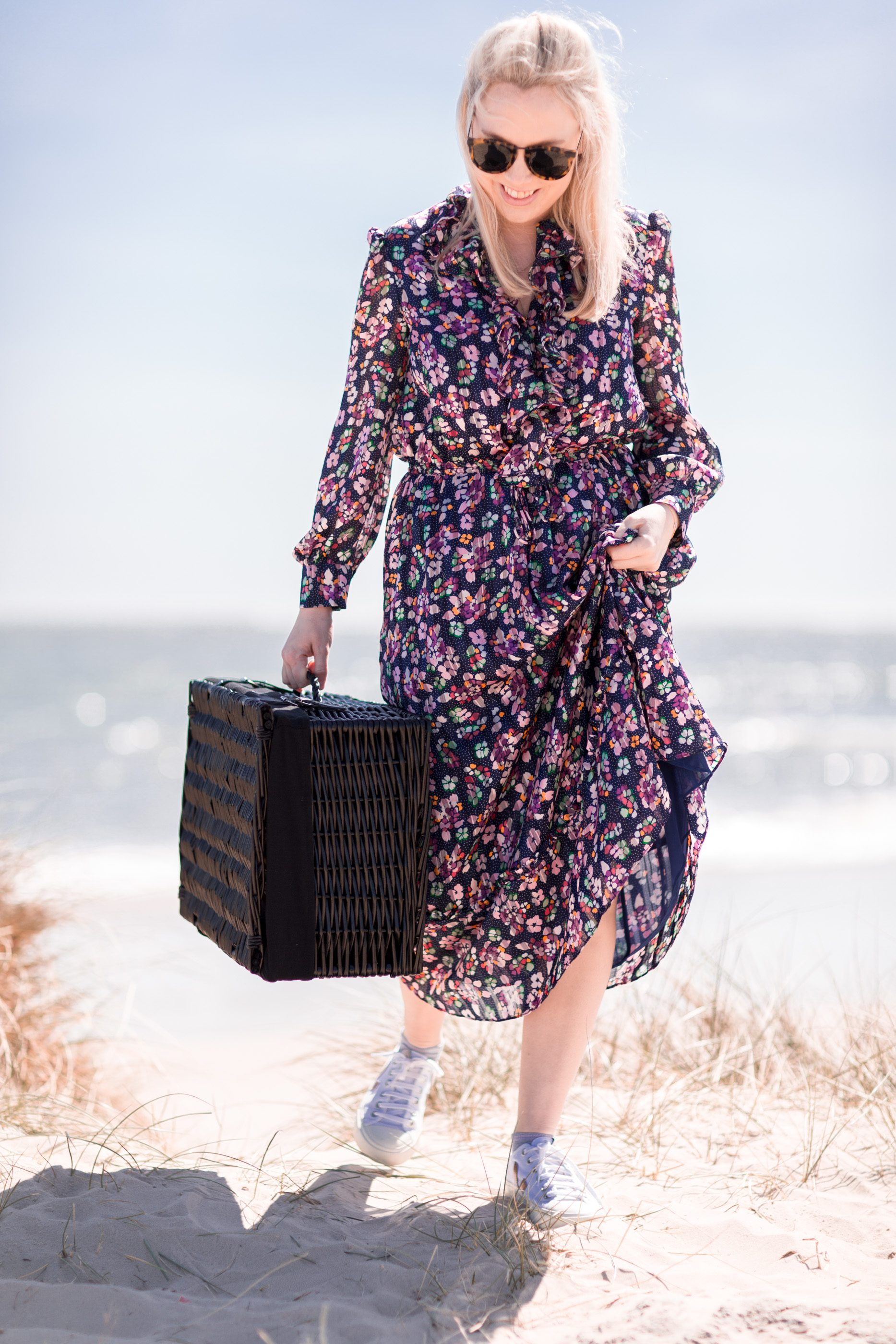 94405ffd36 STYLING MY FAVOURITE MIDI DRESS FOR SPRING (AND MORE THIRTIETH BIRTHDAY  CELEBRATIONS)